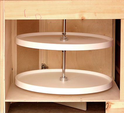 kitchen cabinets lazy susan for nz cabinet plans doors